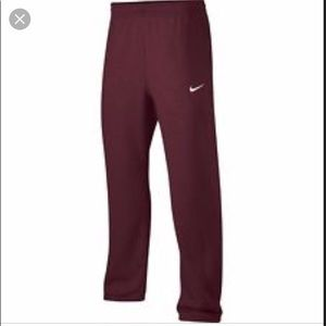 Men's Nike Club Swoosh Fleece Sweatpant 4XL NWT